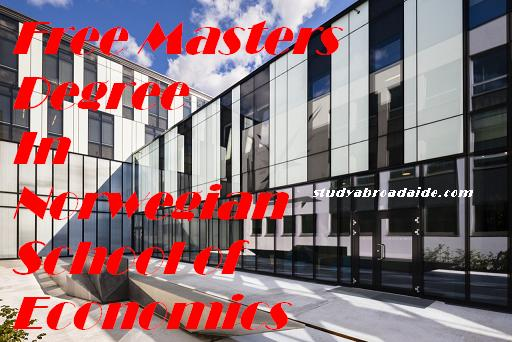 Free Masters Degree