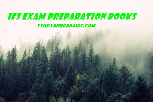 IFS exam preparation books