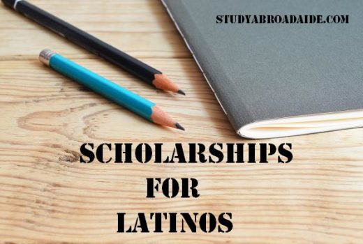Scholarships for Latinos