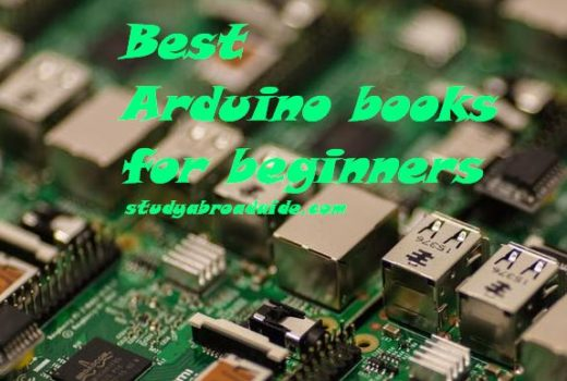 Which is the best Arduino book for beginners 2017
