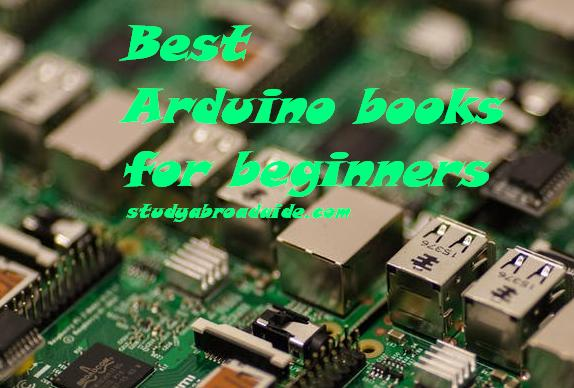 Which is the best Arduino book for beginners 2017 | Try yourself