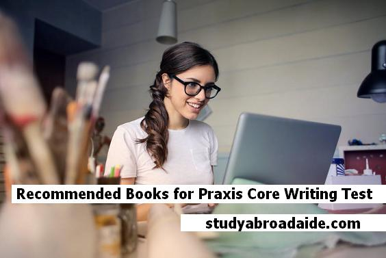 Recommended Books for Praxis Core Writing Test