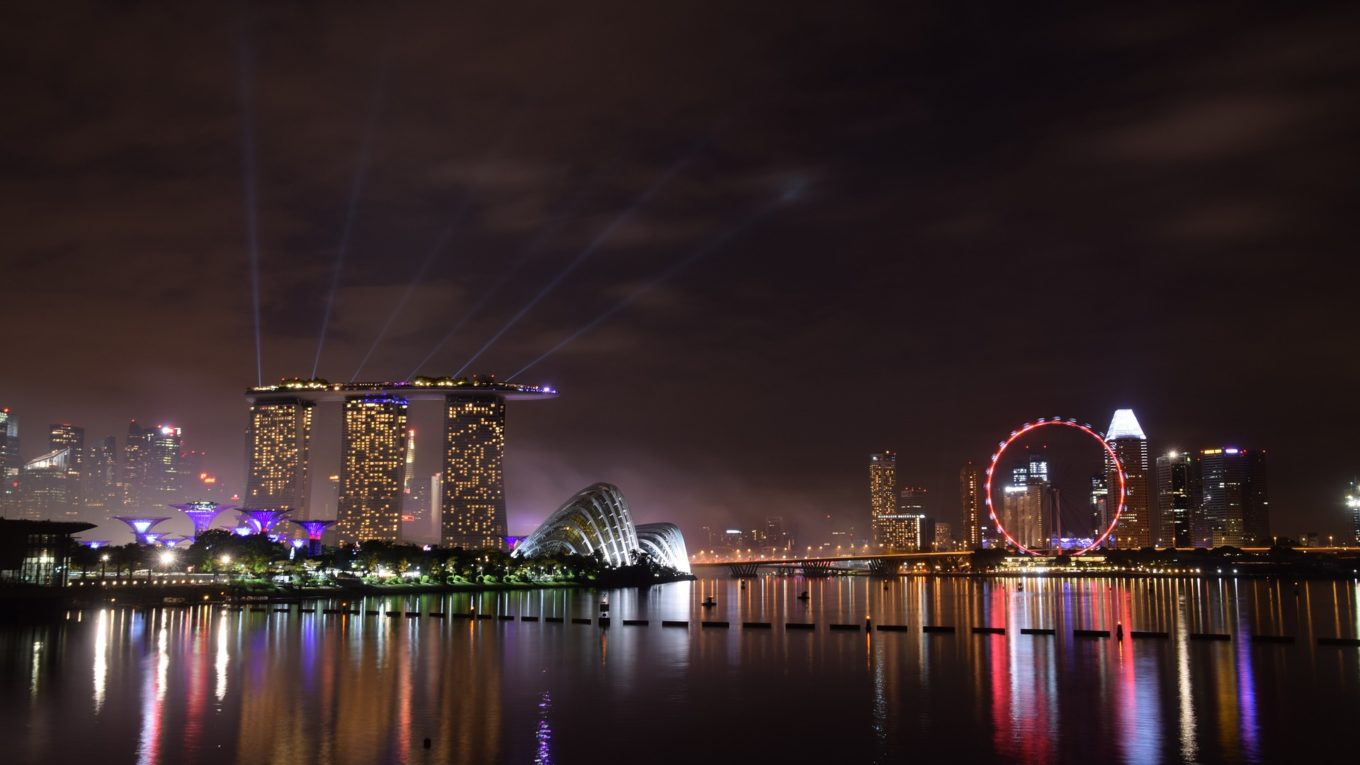 study in singapore for international students