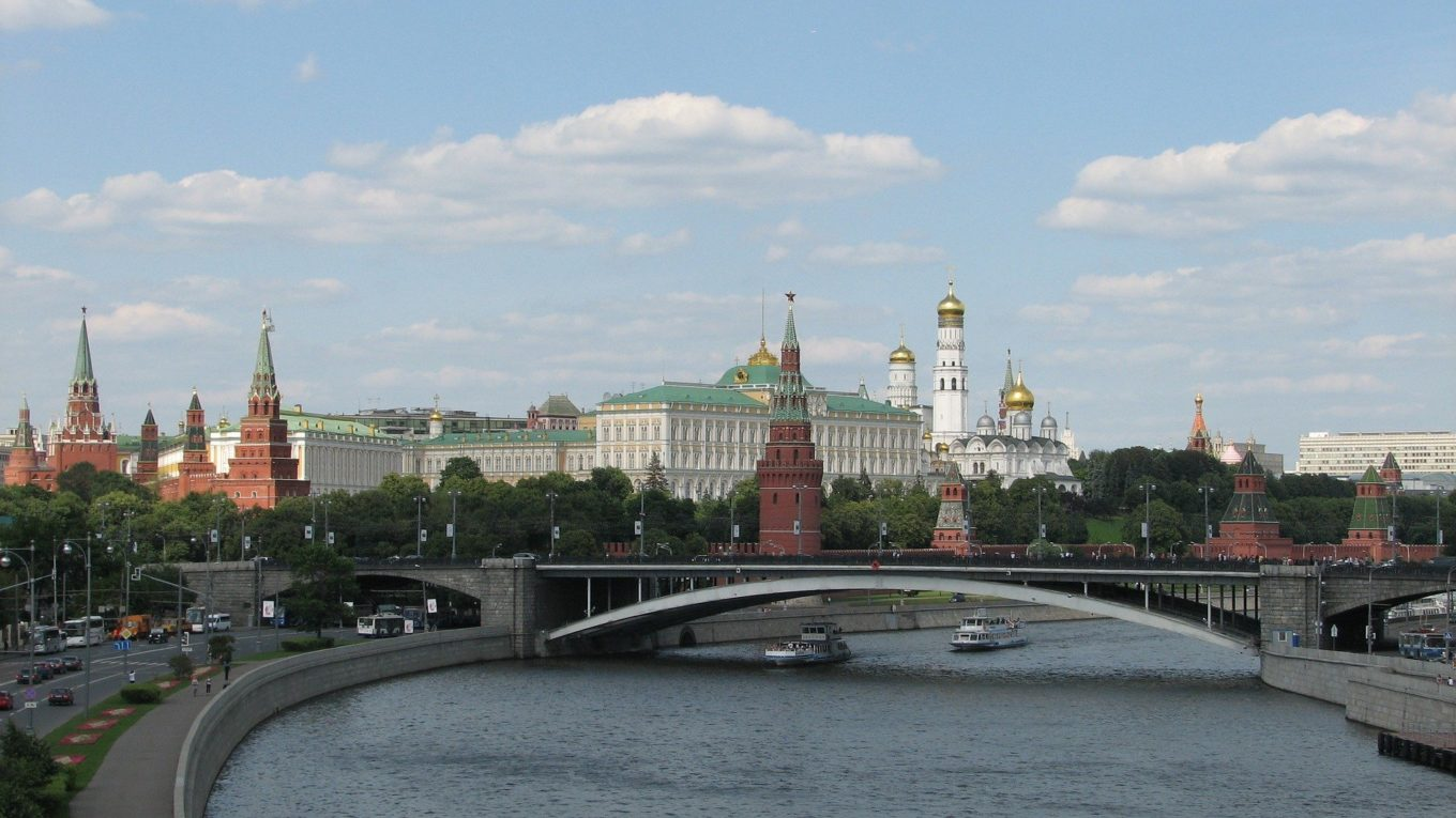 study in Russia for international students