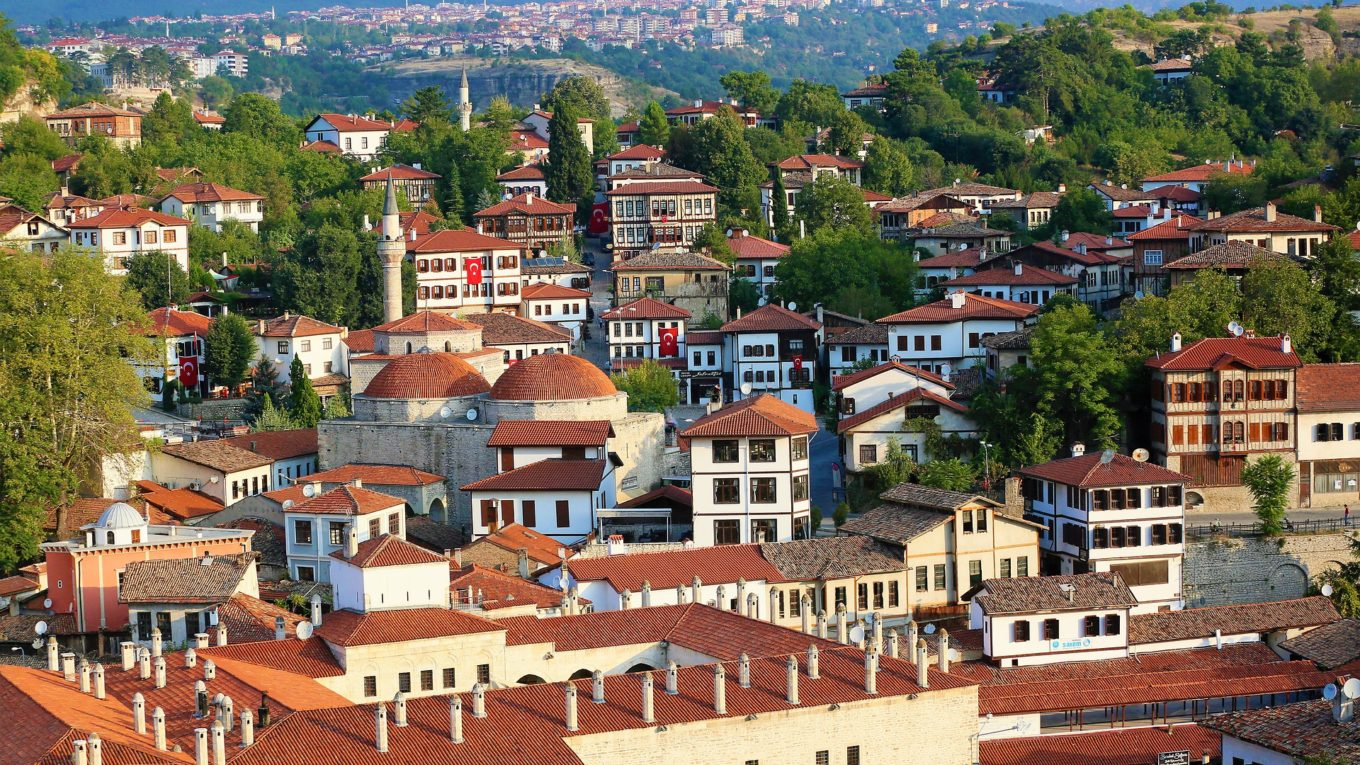 study in Turkey for international students